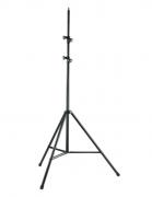 K&M 20811 schwarz - Overhead Mikrofonstativ