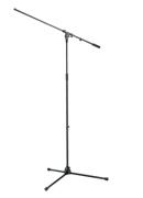 K&M 21021 schwarz - Overhead Mikrofonstativ