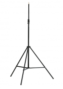 K&M 21411 schwarz - Overhead Mikrofonstativ