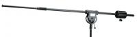 K&M 21231 schwarz - Overhead Schwenkarm