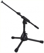 K&M 25950 schwarz rien - Mikrofonstativ