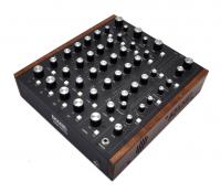 Rane MP2015 - Rotary DJ Mixer
