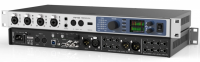 RME Fireface UFX+ - USB & Thunderbolt Interface