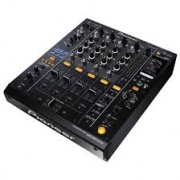 Pioneer DJM 900NEXUS-W LIMITED EDITION, 2ndHand