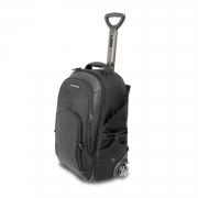 UDG U8007 bl - Creator Wheeled Laptop Backpack black