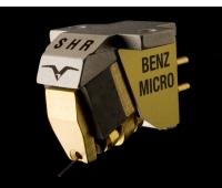 Benz Micro SLR Gullwing