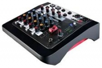 Allen&Heath ZED 6