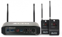 ALTO Stealth PA Streaming System