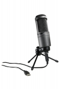 Audio Technica AT2020 USB+