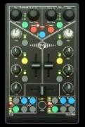 Faderfox DJ4 Traktor Controller