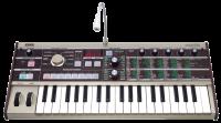 Korg microKORG MK1 - Synthesizer