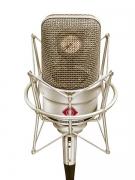 Neumann TLM 49 & Spinne - Studiomikrofon - Set