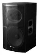 Pioneer XPRS-12 - Lautsprecher