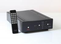 Rega DAC-R Digital-Analogwandler