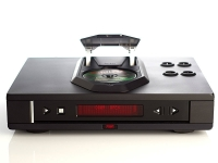 Rega Isis Valve CD Player