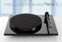 Rega Planar 1 HIFI Plattenspieler