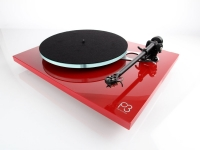 REGA Planar P3 Red / NEW