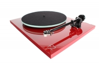 REGA Planar P2 Red / NEW