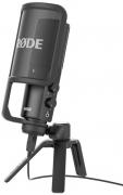 Rode NT-USB - USB Mikrofon