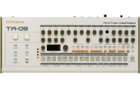 Roland TR-09 Boutique Serie - Drum Machine