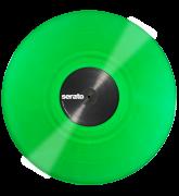 Serato Performance Series grün - Timecode Vinyl (Paar)